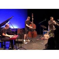 Maik Krahl Quartet