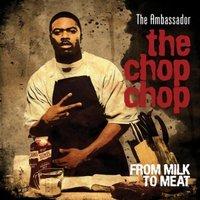 The Ambassador (Rap)