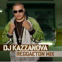 DJ Kazzanova