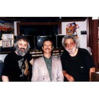Jerry Garcia, David…
