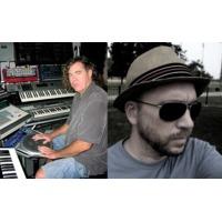 Steve Roach & Vi…