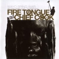 Fire Tongue & Ch…