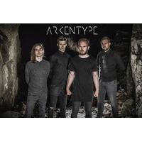 Arkentype