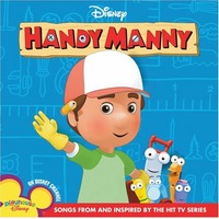 Handy Manny Cast (Ch…