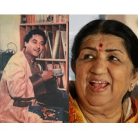 Lata Mangeshkar &…
