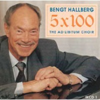 Bengt Hallberg