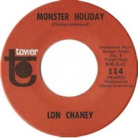 Lou Chaney