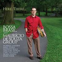 Bossa Brasil and Mau…