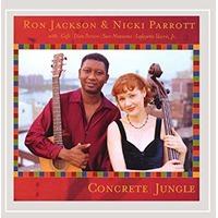Ron Jackson & Ni…
