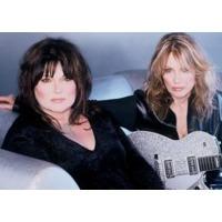 Ann & Nancy Wils…