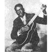 Curley Weaver