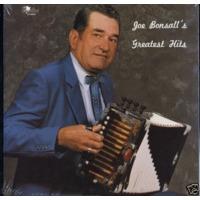 Joe Bonsall