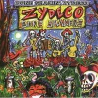 Zydeco Bone Shakers