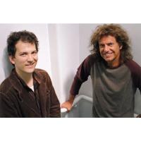 Pat Metheny & Brad M…