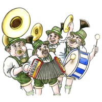 Bavarian Band And Ch…