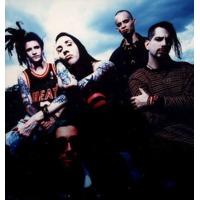 Marilyn Manson &…