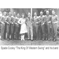 Spade Cooley & T…