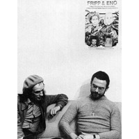 Brian Eno & Robe…