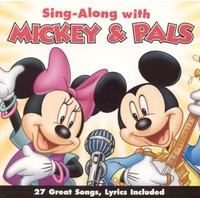 Mickey & Pals (C…
