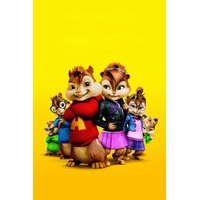 The Chipettes &…