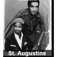 St. Augustine &…