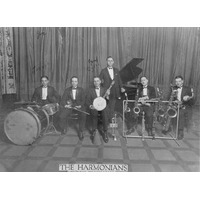 The Harmonians