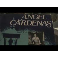 Angel Cardenas