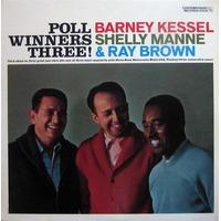 Barney Kessel, Shell…