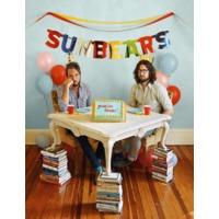 Sunbears!