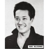 Aki Aleong & The…
