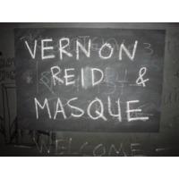 Vernon Reid & Ma…