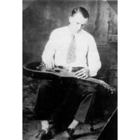 Jimmie Tarlton
