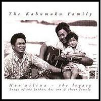 The Kahumoku Family