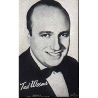 Ted Weems & His…