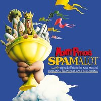 Spamalot (Original B…