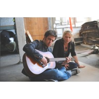 Lee DeWyze & Cry…