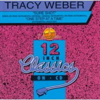 Tracy Weber