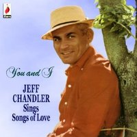 Jeff Chandler