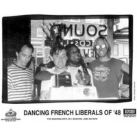 Dancing French Liber…