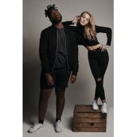 Mnek & Zara Lars…