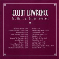 Elliot Lawrence