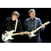 Eric Clapton & S…