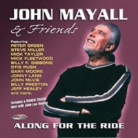 John Mayall & Fr…