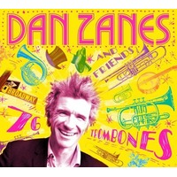 Dan Zanes and Friend…
