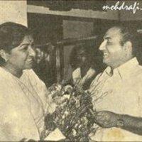 Lata Mangeshkar and…