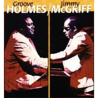 Jimmy Mcgriff &…