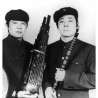The Guo Brothers