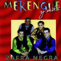 Mas Y + Merengue