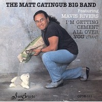 The Matt Catingub Bi…