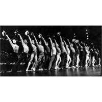 A Chorus Line Origin…